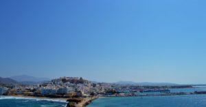 3 Naxos