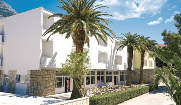 3 Palma Makarska