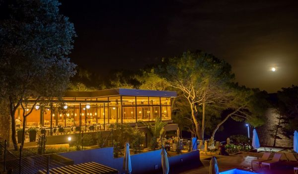 3 Senses Resort Vrboska Hvar