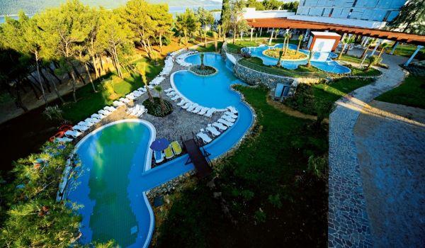 3 Solaris Beach Hotel Niko Sibenik