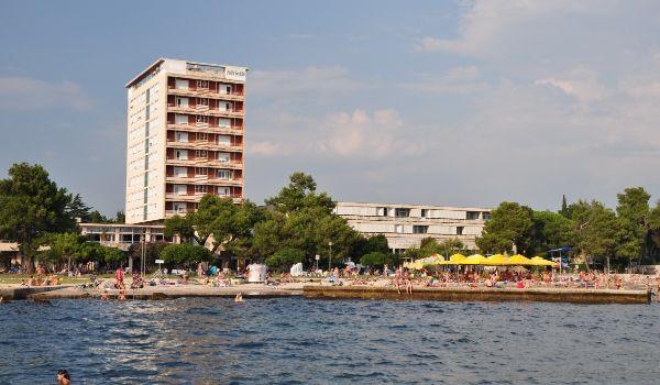 4 Adriatic Guest House Umag