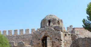 4 Antalya