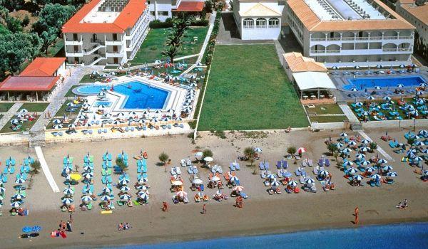 4 Astir Beach Zakynthos