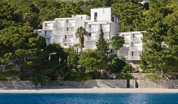 4 Bluesun Hotel Berulia Brela