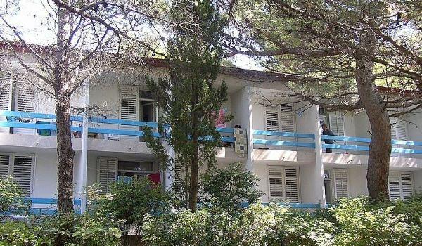 4 Depandance Hotelu Alem Makarska