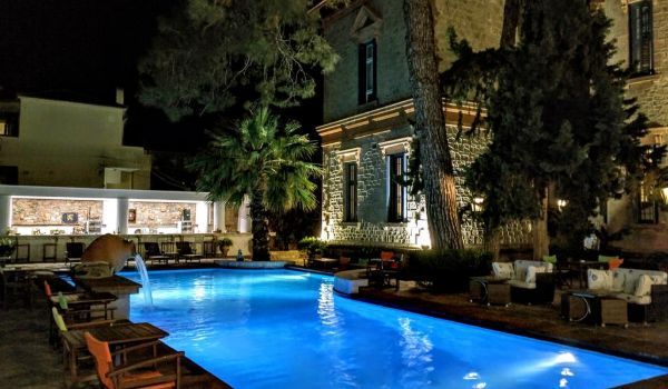 4 Hotel Lesbos