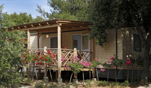 4 Solaris Camping Beach Resort Sibenik