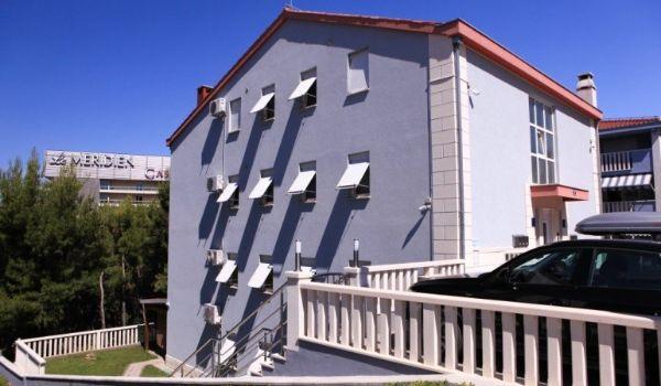 4 Split Apartmany Bruna