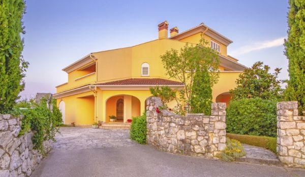 5 Apartmany Leandra Rovinjsko Selo Rovinj