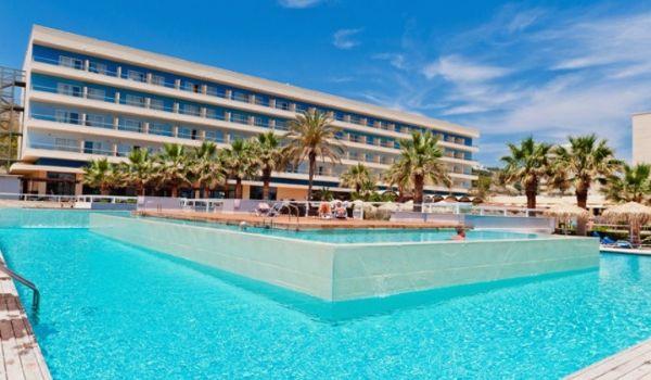5 Blue Sea Beach Resort Rhodos