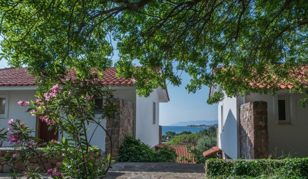 5 Hotel Lesbos