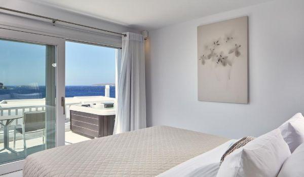 5 Hotel Mykonos