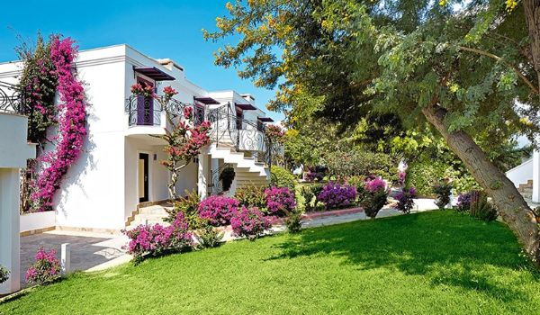 5 Kadikale Resort Bodrum