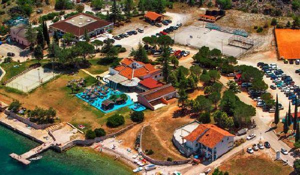 5 Kanegra Apartments Umag