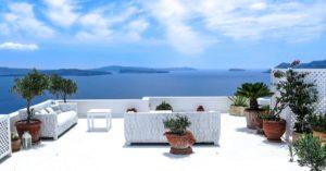 5 Santorini