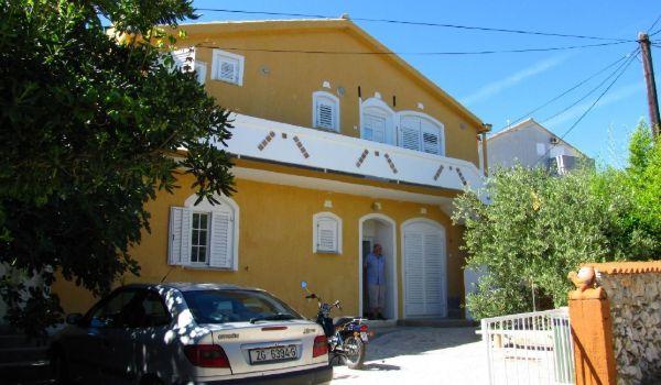 5 Vila Andela Novalja