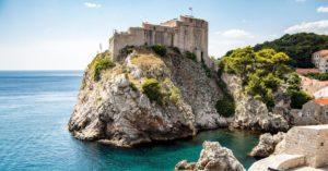 6 Dubrovnik