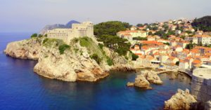 7 Dubrovnik
