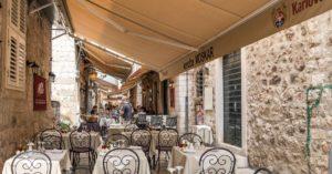 8 Dubrovnik