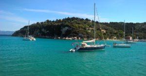 8 Korfu