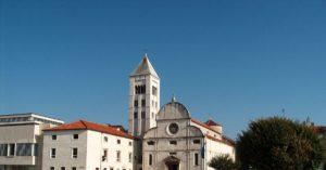 8 Zadar