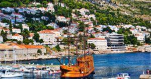 9 Dubrovnik