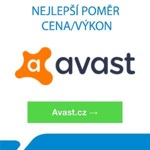 Avast Banner Nove Logo