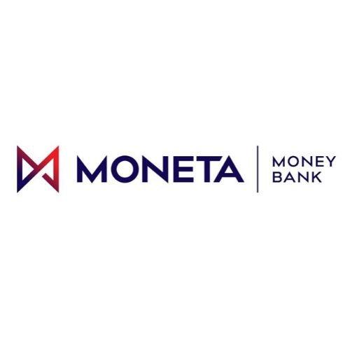 Moneta Mb Logo