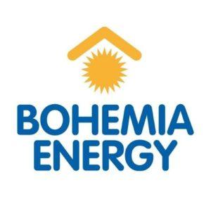 Bohemia Energy Logo