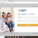 Bohemia Energy Registrace Do Osobniho Uctu Be