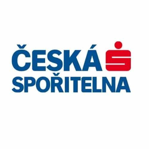 Ceska Sporitelna Logo