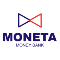Moneta Logo Male