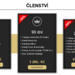 Crypto Kingdom Clenstvi