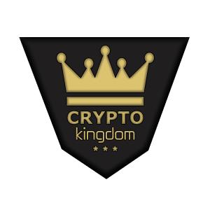 Crypto Kingdom Logo