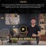 Crypto Kingdom Signaly