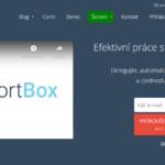 Supportbox Hlavni Strana