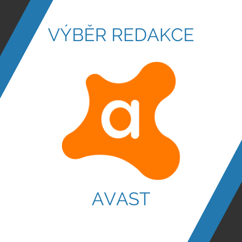 Avast Vyber Redakce