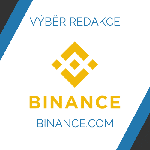 Binance Vyber Redakce
