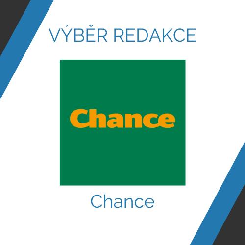 Chance Vyber Redakce