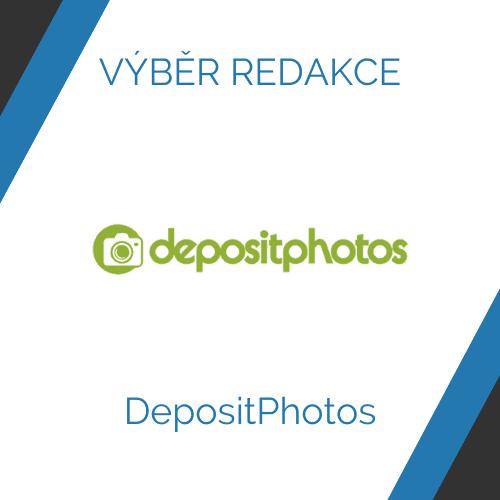 Deposit Photos Vyber Redakce
