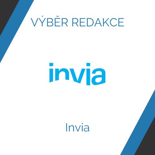 Invia Vyber Redakce