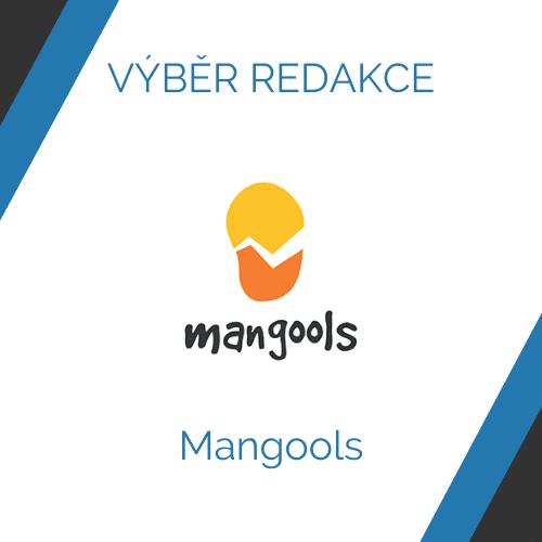 Mangools Vyber Redakce