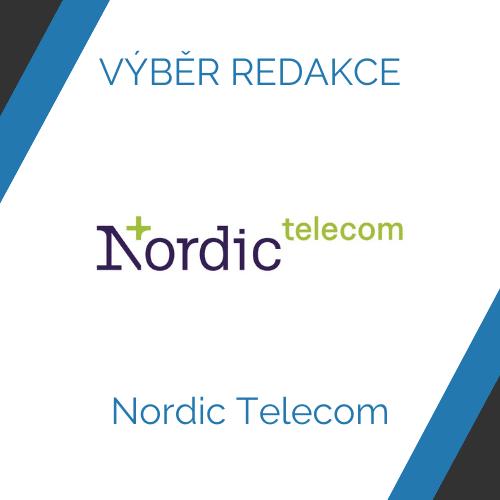 Nordic Telecom Vyber Redakce