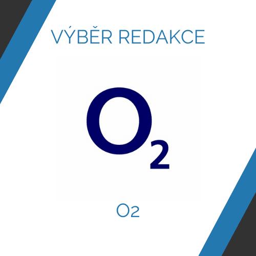 O2 Vyber Redakce