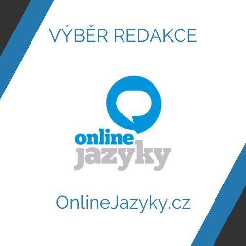 Online Jazyky Vyber Redakce