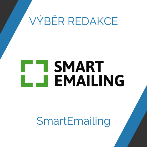 Smart Emailing Vyber Redakce
