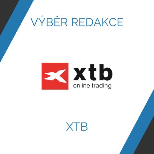 Xtb Vyber Redakce