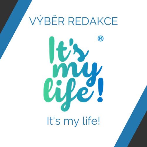 Its My Life Vyber Redakce