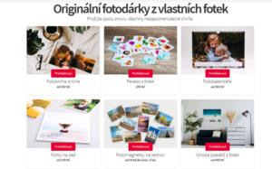 Rajce Fotodarky