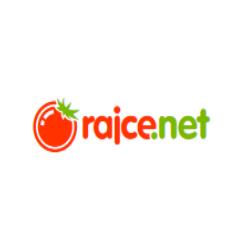 Rajce Logo